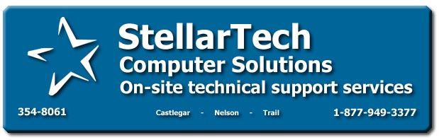 StellarTech Computer Solutions        